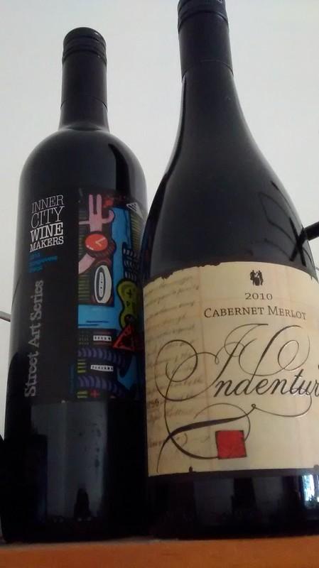 Inner City Winemakers