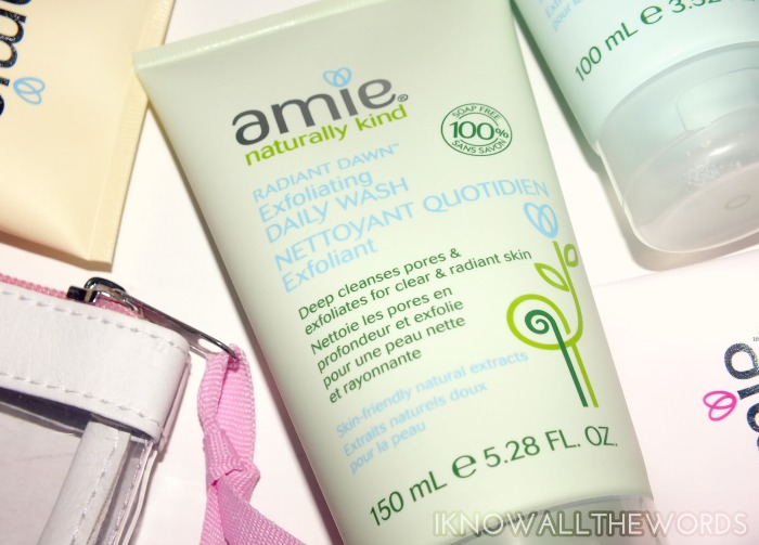 aime skincare- radiant dawn exfoliating daily wash  (4)