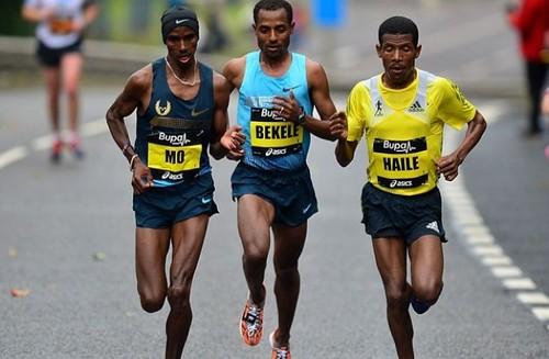 Kenesisa Bekele correrá el Maratón de Chicago 2014