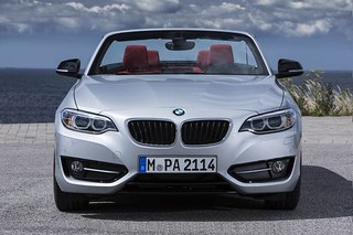 BMW 2014 Convertible 228i 07
