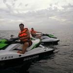 Motos de Agua en Alicante, San Juan, Villajoyosa y Benidorm