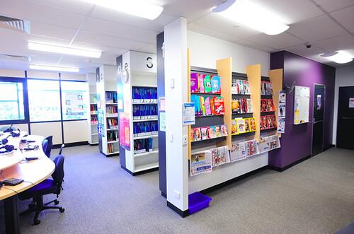 QUTIC Library1