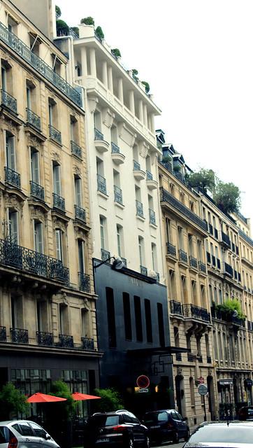 dica de hotel em Paris