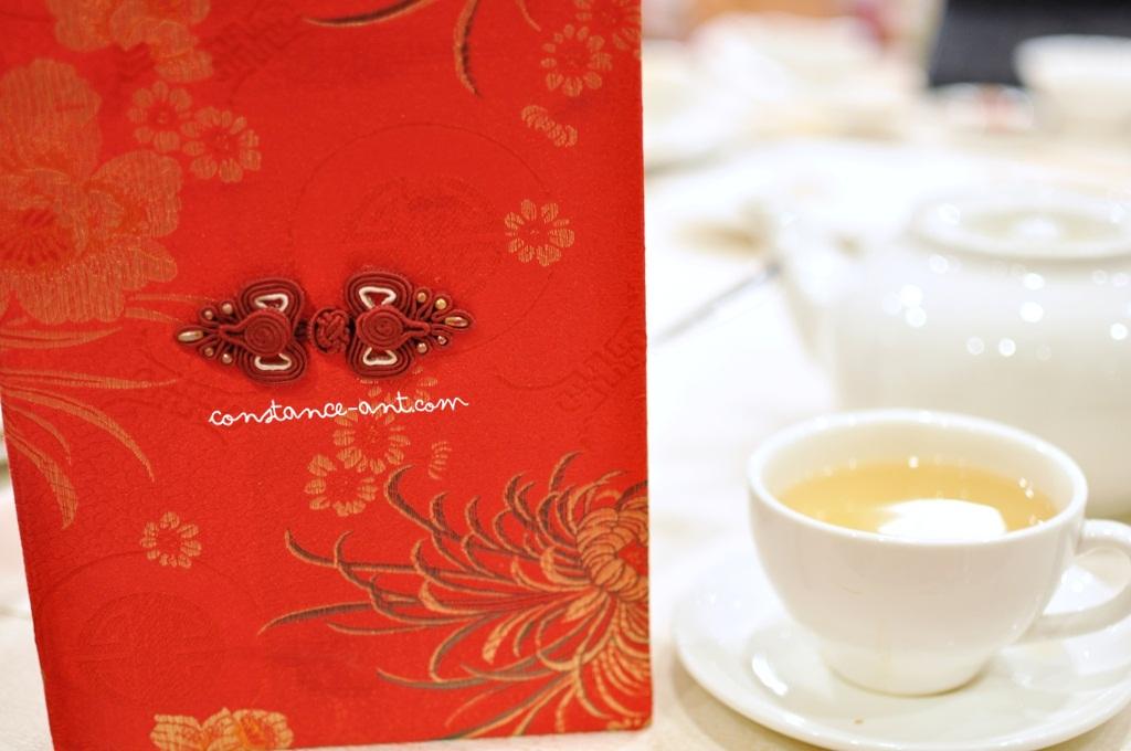 {Malacca} Halal Dim Sum @ Long Feng Restaurant, Ramada Hotel
