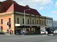 The Blackwood Shop
