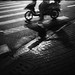Night Shanghai_Kodak Double-X 5222 @iso3200