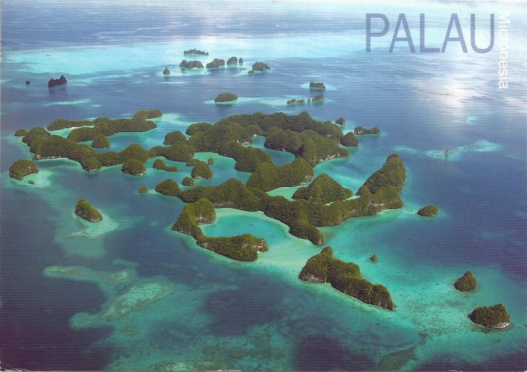 2009-03-帛琉-正面