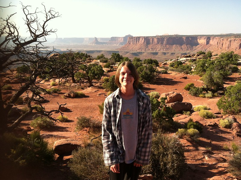 Canyonlands National Park, Island in the Sky District, Moab, UT (24)
