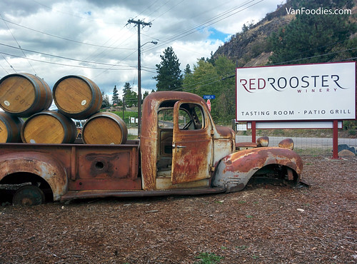 Red Rooster Winery