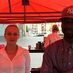 La, 09/08/2014 - 09:54 - Monikulttuurinen Lappeenranta 9.8.2014 / Multicultural Lappeenranta 9.8.2014