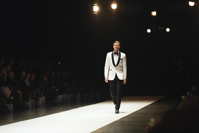 New Zealand Fashion Week Day 7
