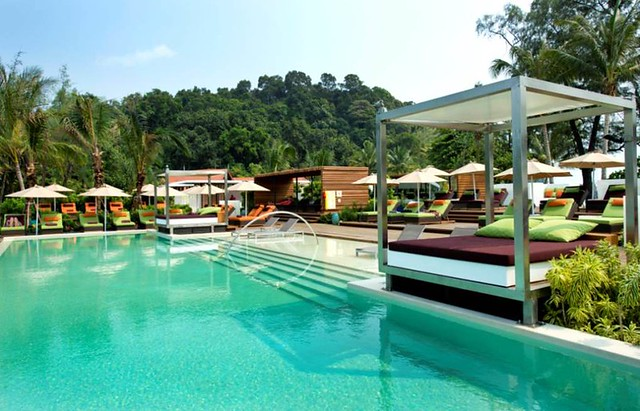 Cherating - Zen Pool