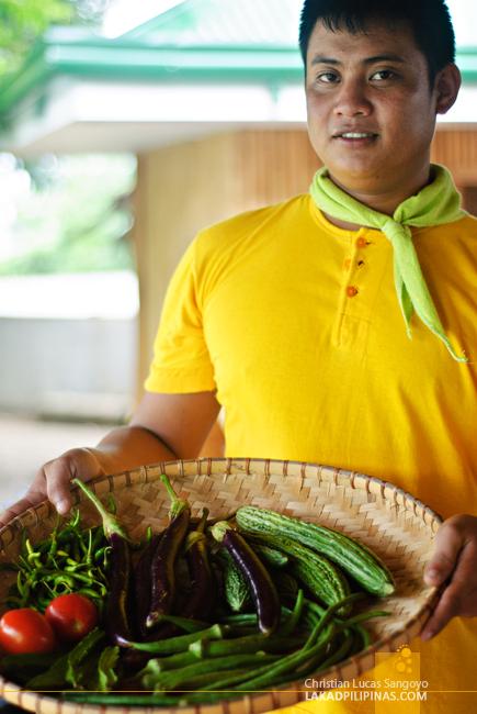Cultural Presentation at Pinakbet Farm in Caoayan, Ilocos Sur