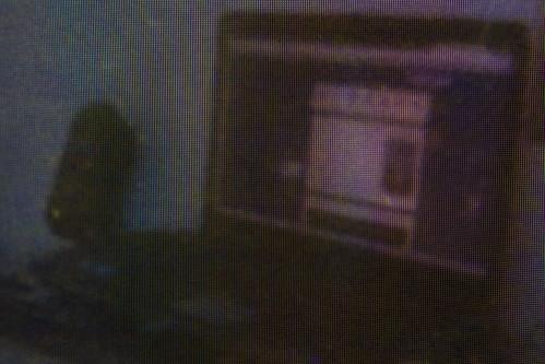 Monitor Machine