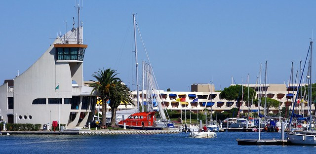 Port Camargue 1496