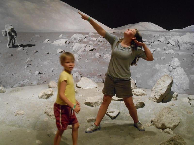 Clark Planetarium, Salt Lake City (1)