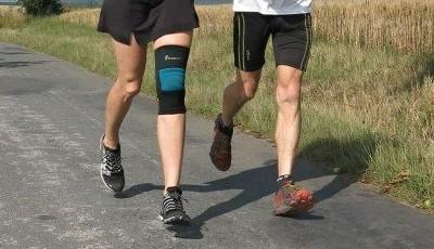 5 věcí, které by běžci měli znát o svých kolenou