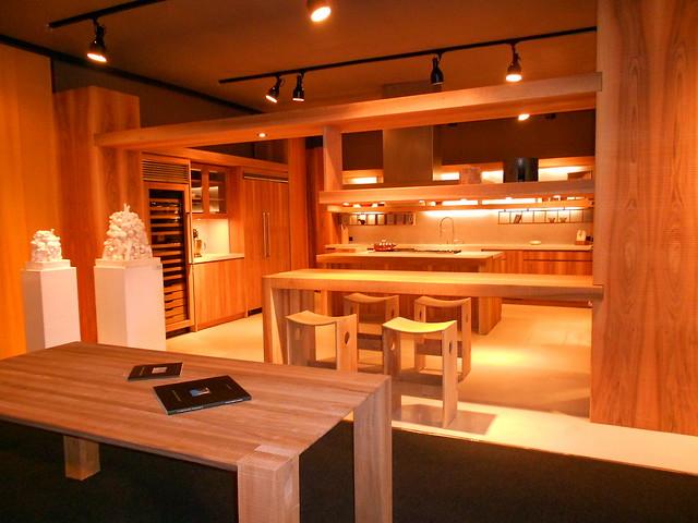cucina, Giuseppe Rivadossi, Nave