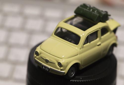 TOMICA FIAT500 カリオストロの城_06