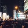 It's dark yet bright✨ #mongkok #hongkong #peace