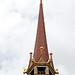 Switzerland-00117 - The Grossmünster back Tower by archer10 (Dennis)