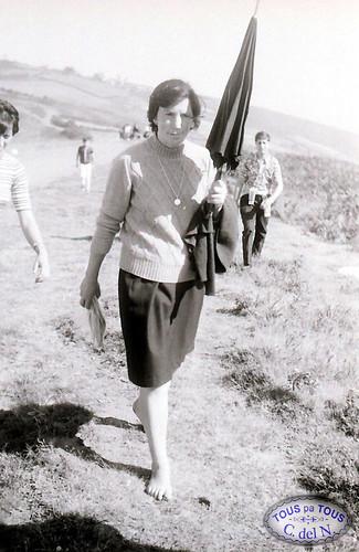 1971 - Fiesta del Acebo (2)