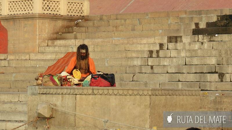 Varanasi India (25)