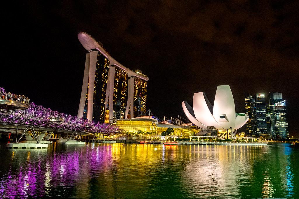 A Journey into Singapore MRT's Past | Remember Singapore