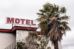 Motel, Oak Harbor, Washington, Spring 2017