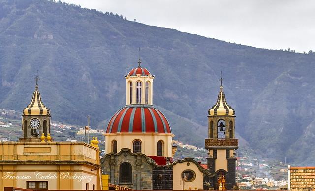 La Orotava. Tenerife (14-3-17)