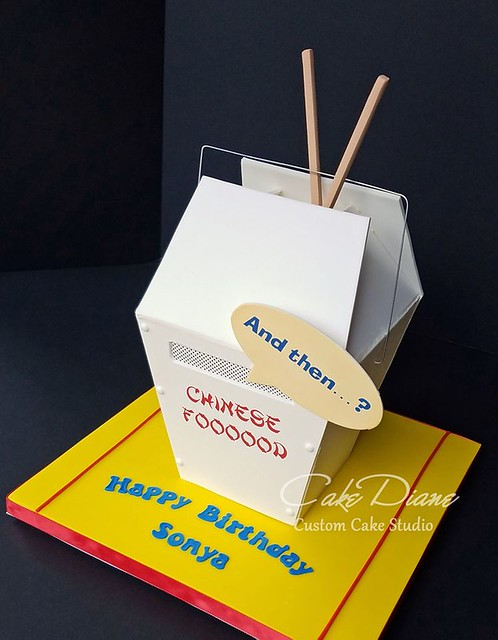 Cake by Cake Diane Custom Cake Studio
