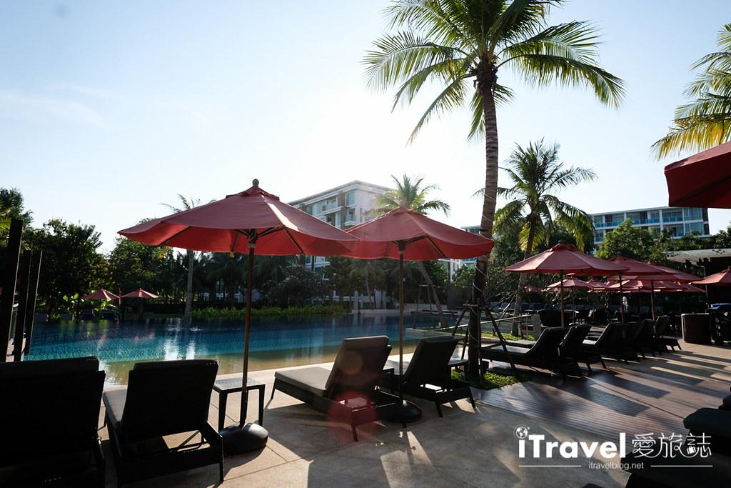 华欣阿玛瑞酒店 Amari Hua Hin Hotel 56