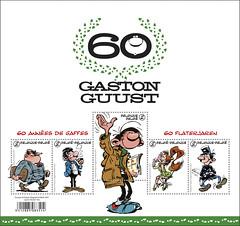 Gaston 60 OK v