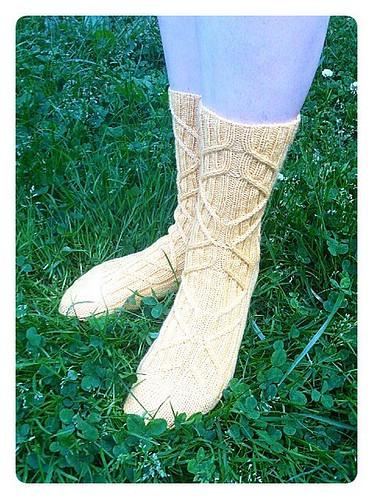 Milo socks