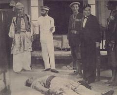 Bambai Ki Billi (1936) brochure photo 2