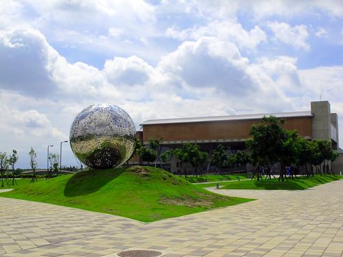 國立臺灣歷史博物館3