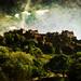 Edinburgh Castle by The Thinner the Air