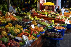 Produce Market, Istanbul