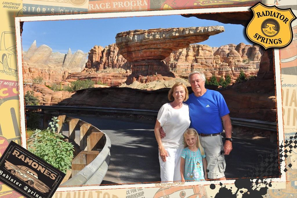 the bargain of Disney's PhotoPass+ at Disneyland