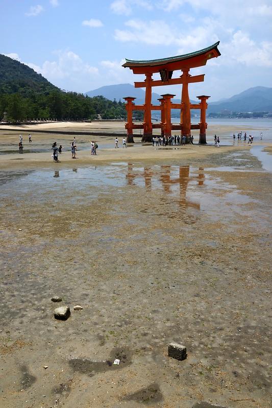 20140924安芸の宮島