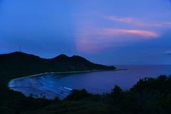 Zhuhai 珠海 荷包島 2014