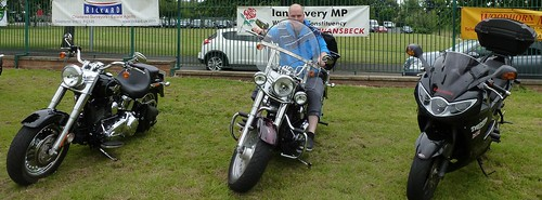 Harley Davidson Bikes...