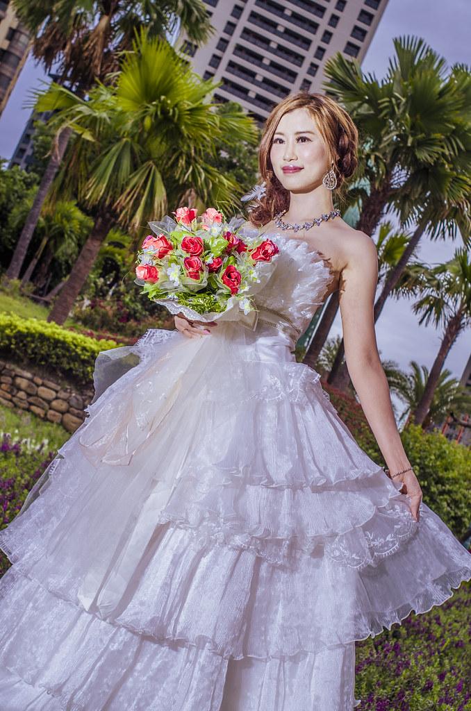 初嫁洋娃娃-史黛拉婚紗外拍-1030608