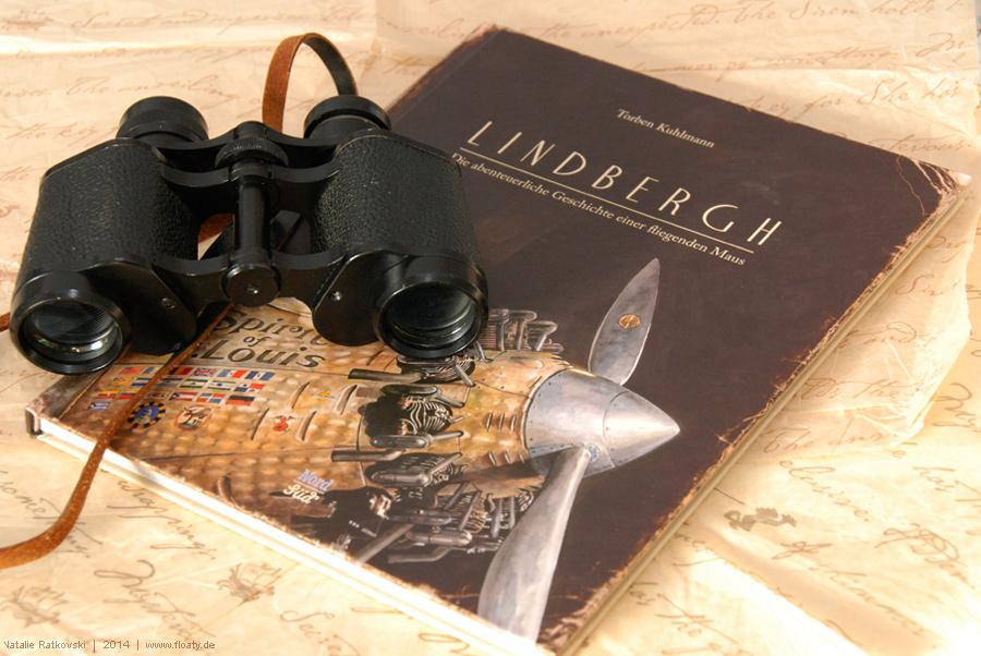 Torben Kuhlman: Lindbergh