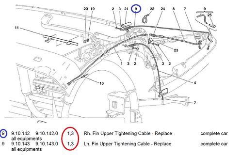 ferrari 360 spider roof problems  u2013 aldous voice