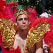 Carnaval em Berlim.