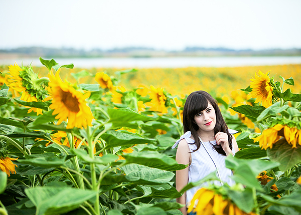 sunflower field, israel, sunflowers, שדה חמניות, רונן פריימן, חמניות, אפונה בלוג אופנה