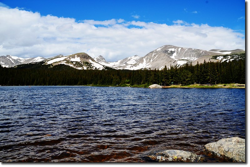 Brainard Lake 1