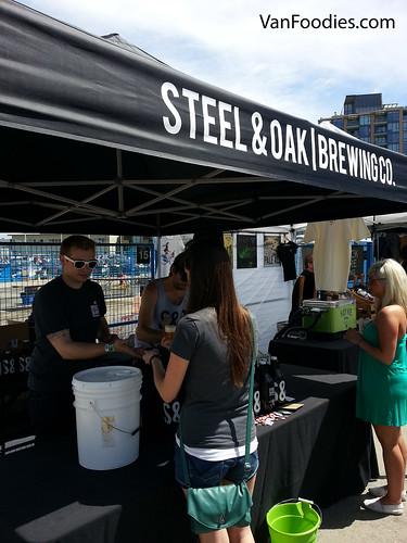 Steel & Oak Brewing Co.