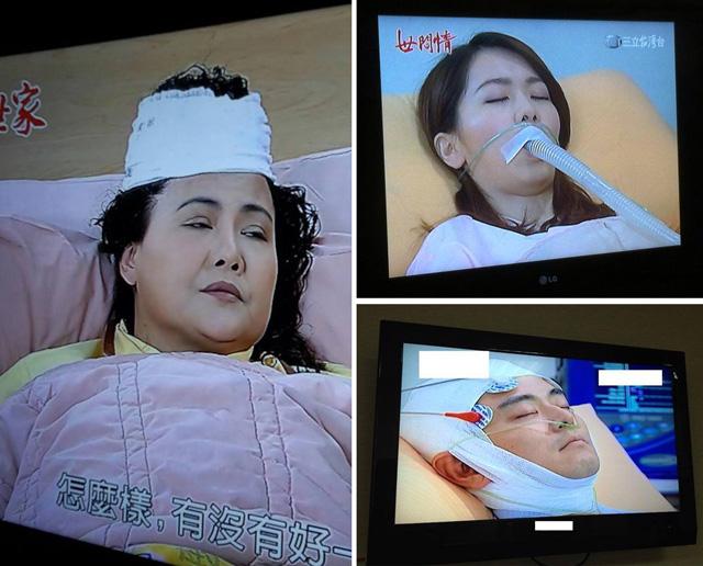 醫療奇蹟風水世家世間情台灣鄉土劇電視節目醫療諮詢奇蹟人2People2怪醫黑傑克